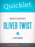 Quicklet on Charles Dickens' Oliver Twist (CliffNotes-like Summary)