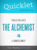 Quicklet on Paulo Coelho's The Alchemist