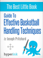 Guide to effective basketball handling techniques