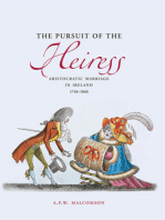 Pursuit of the Heiress