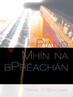 Pianó Mhín na bPreachán