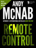 Remote Control (Nick Stone Book 1)