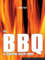 The BBQ and Campfire Recipe Book