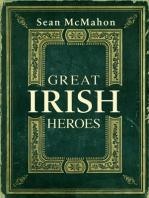 Great Irish Heroes