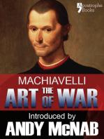 The Art of War - an Andy McNab War Classic