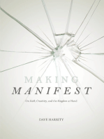 Making Manifest
