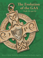 The Evolution of the GAA