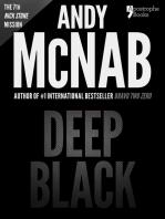 Deep Black (Nick Stone Book 7)