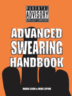 Advanced Swearing Handbook