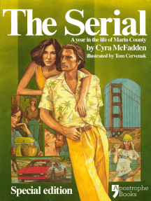 The Serial: A Year In The Life Of Marin County