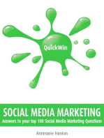 Quick Win Social Media Marketing