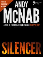 Silencer (Nick Stone Book 15)