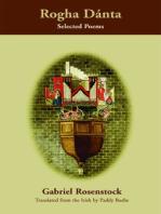 Rogha Dánta / Selected Poems