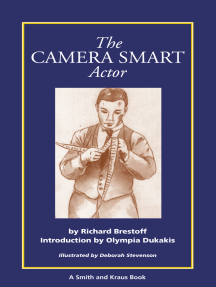 The Camera Smart Actor