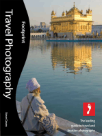 Travel Photography, 2nd edition