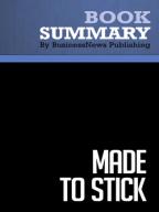 business model generation summary pdf