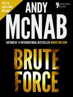 Brute Force (Nick Stone Book 11)