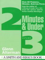 2 Minutes & Under Volume 3