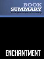 Enchantment  Guy Kawasaki (BusinessNews Publishing Book Summary)
