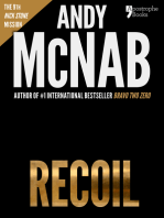 Recoil (Nick Stone Book 9)