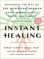 Instant Healing