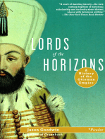 Lords of the Horizons