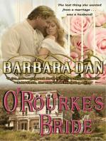 O'Rourke's Bride
