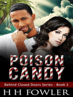 Poison Candy (Behind Closed Doors - Book 2)