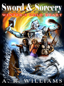 Sword and Sorcery Adventure: Winter's Cold Heart