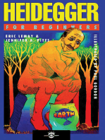 Heidegger For Beginners