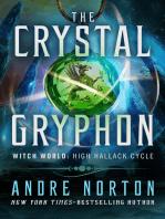 The Crystal Gryphon