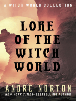 Lore of the Witch World