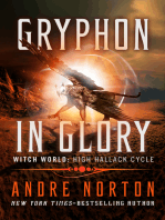 Gryphon in Glory