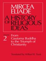 History of Religious Ideas, Volume 2