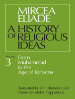 History of Religious Ideas, Volume 3