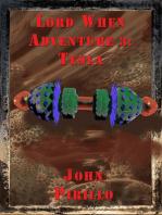 Lord When Adventure 3, Tesla