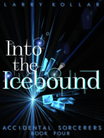 Into the Icebound