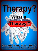 Therapy? What's Therapy!?