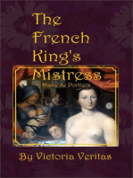 The French King's Mistress