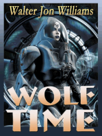 Wolf Time (Voice of the Whirlwind)