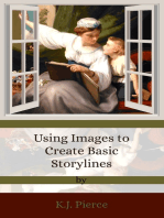 Using Images to Create Basic Storylines