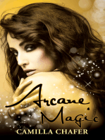 Arcane Magic (Book 5, Stella Mayweather Series)