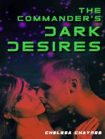 The Commander's Dark Desires