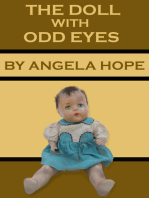 The Doll With Odd Eyes