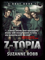 Z-Topia (Z-Boat Book 2)