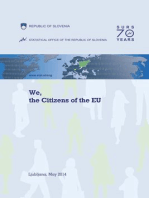 We, the Citizens of the EU