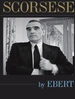 Scorsese by Ebert