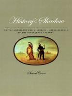 History's Shadow