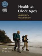 Health at Older Ages