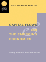 Capital Flows and the Emerging Economies